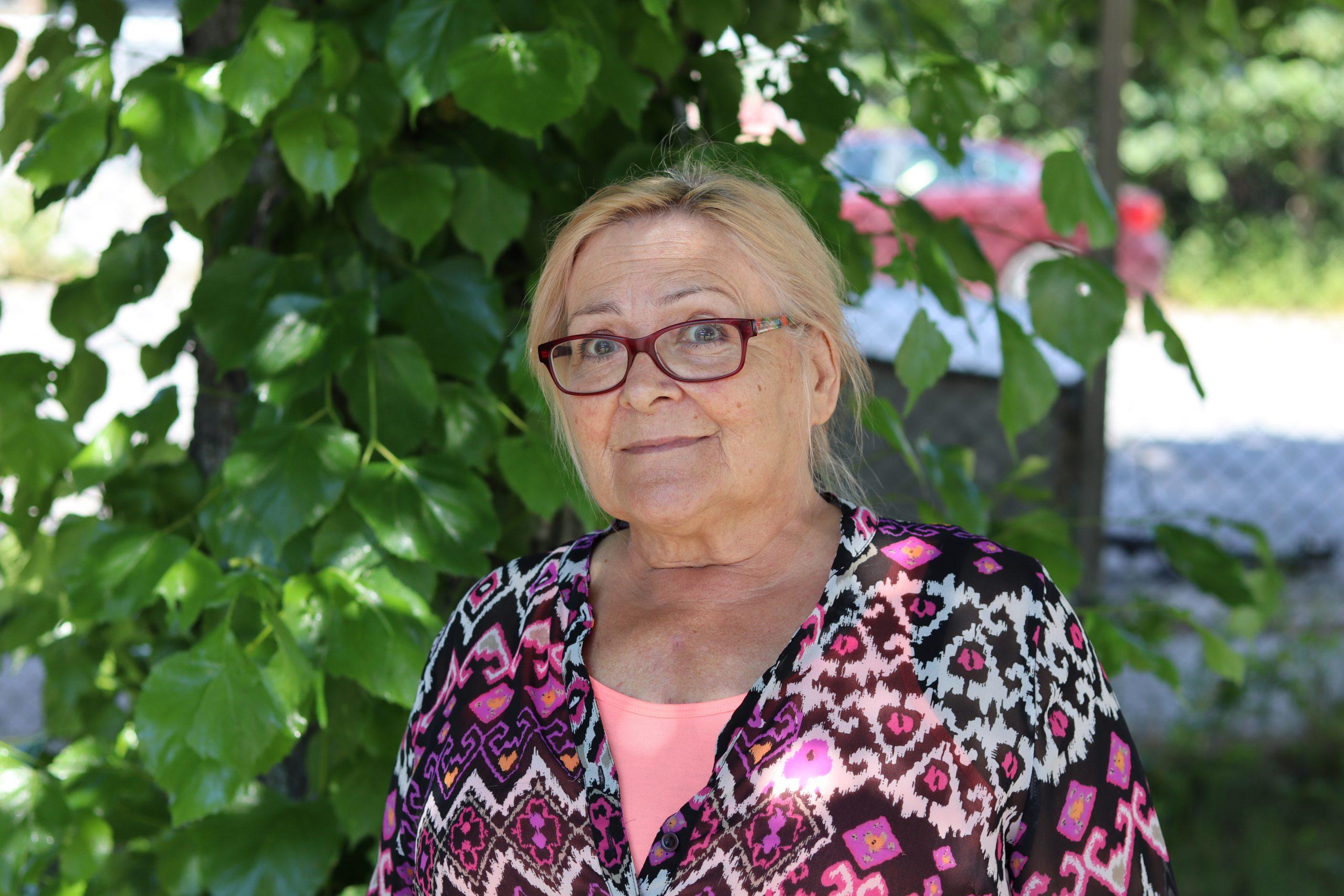 Renee Honkanen